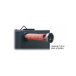 Domestic Water Coil