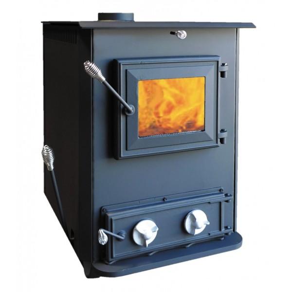 Energy Max Plus 110 ... - Energy Max Plus 110 Wood - Coal Stove Furnace