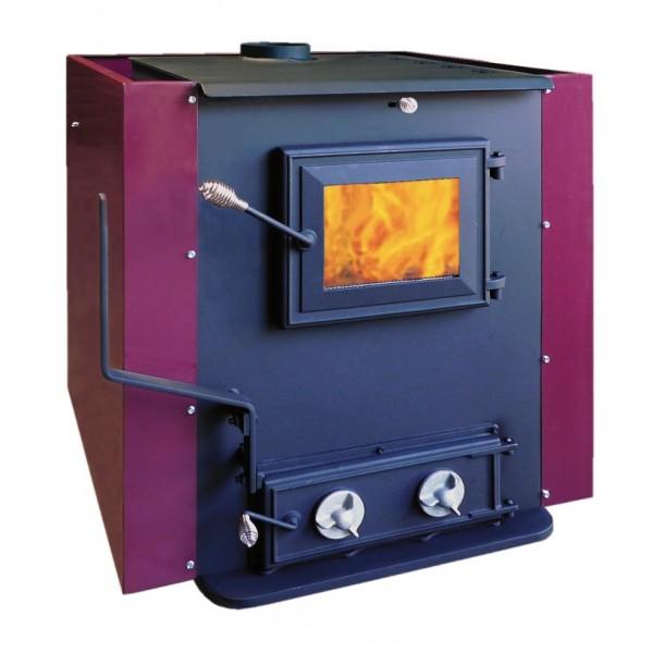 Energy Max Extreme 160 Wood Coal Stove Furnace