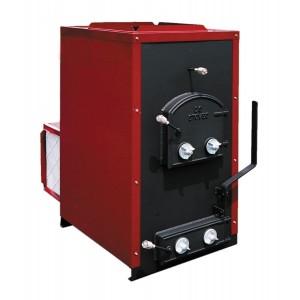 300-09 Hot Air Furnace - Burns Wood or Coal