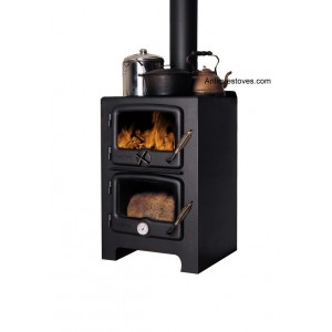 Bakers Oven Stove