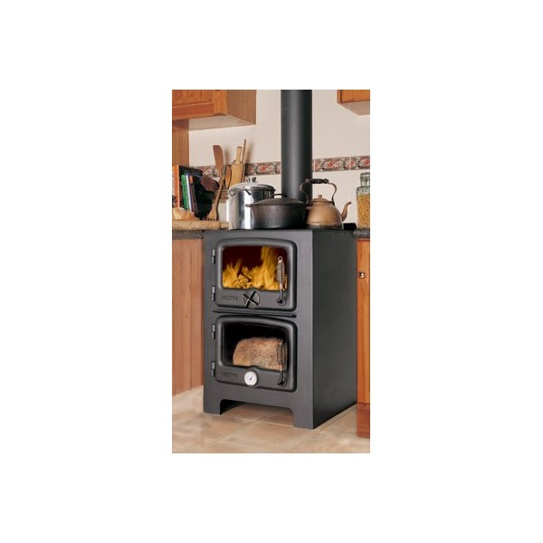 Wood Stove Oven : Bakers oven, Bakers oven wood cook stove