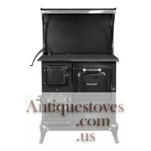Blackwood Woodburning Cookstove