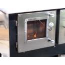 Retro Fit Flame View Door