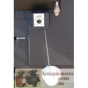 Thermostat Control