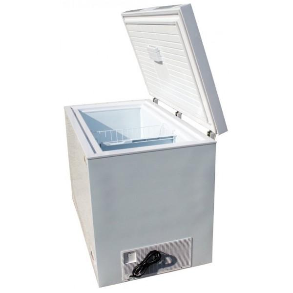 9 Cubic Ft Sunstar Solar Freezer Kit Northern Antique