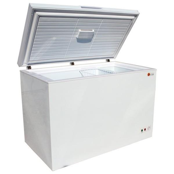 9 Cubic Ft Sunstar Solar Freezer Kit Southern Antique
