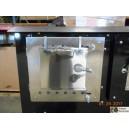 Heat Shield for Glass Doors