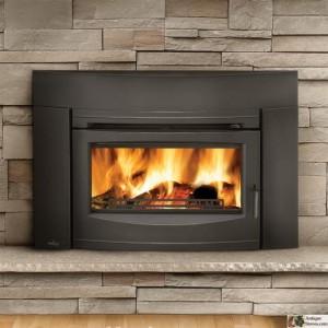 Oakdale Cast Iron EPA Wood Burning Insert