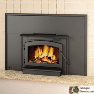 EPI22 Economizer EPA Wood Burning Insert