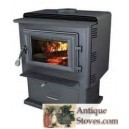 The Wood Stove SW2100