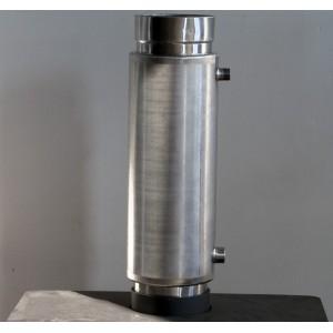 Fire Flue  Water Heater