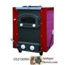 Coalmaster DS 2100WH