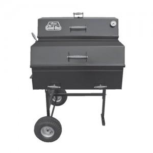 The Open Range™ Smoker/Grill