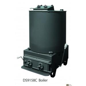 DS9158C Boiler