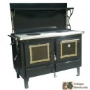 Grand Comfort Wood Cook Stove