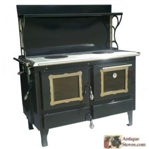 Grand Comfort Wood Cook Stove