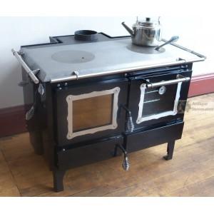 Grand Comfort 550 Basic Wood Cook Stove