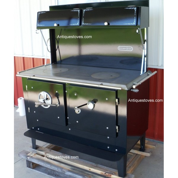 Kitchen Queen Wood Cook Stove Reviews