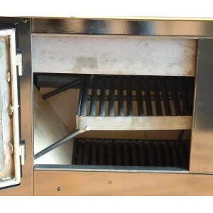 Kitchen Queen Summer Grate